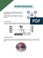 Redes Multiplexadas