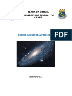 apostila 2013 astronomia