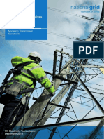 Electricity SO Incentives Initial Proposals Consultation Addendum Modelling Constraint Costs