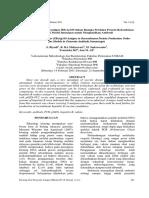 36,Kloning Gen Penyandi Antigen HbcAg100 Dalam Ransum Produksi Rekombinan Sebagai Model Imunogen Untuk Menghasilkan Antibody