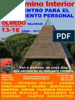 Anandamarga Olmedo 2017 (1)