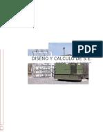 Diseño y Cálculo de La Subestación [270032]