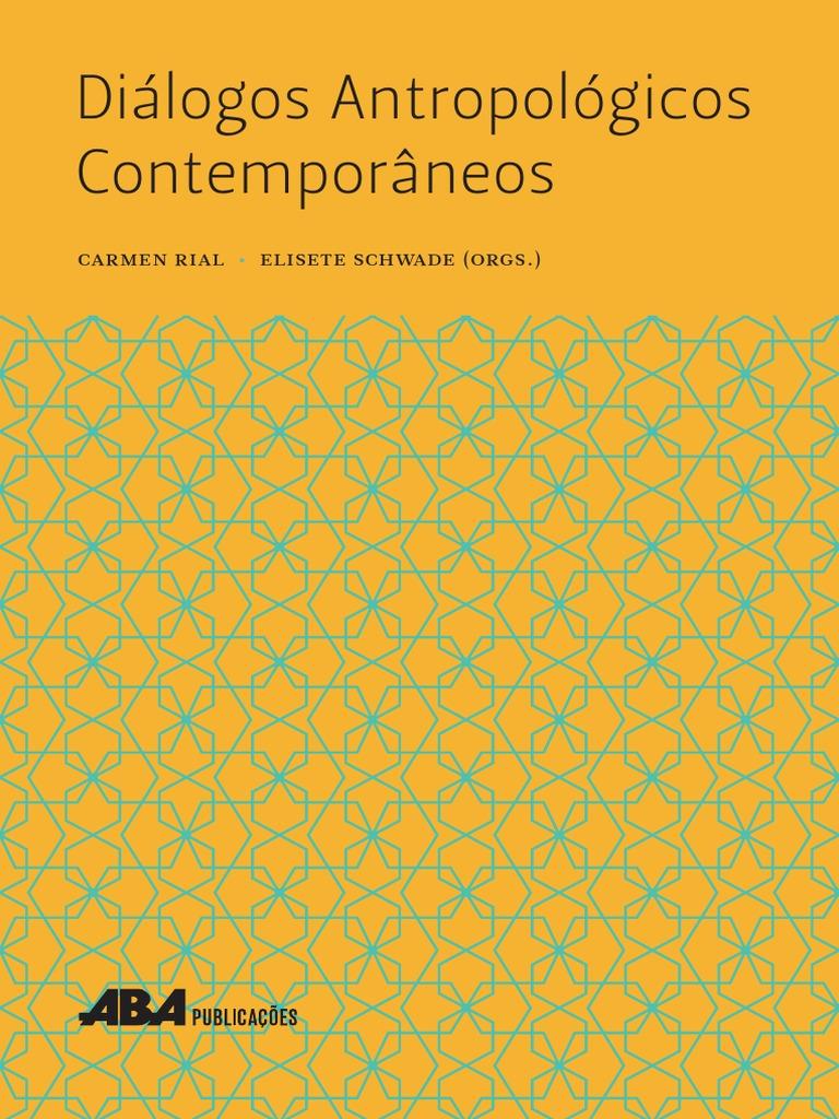 10ba31443b Tonico Benites Diálogos Antropológicos Contemporâneos