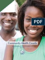 Sinai Community Health Survey