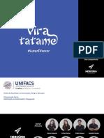 Book - Campanha Vira Tatame