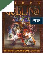 GURPS - Goblins