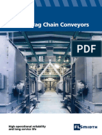 Drag Chain Conveyor Brochure