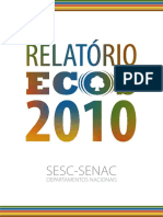 Relatorio ECOS2010 DN