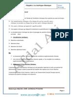 Cours+-+Physique+Cour+cinétique+chimique+-+Bac+Math+(2013-2014)+Mr+Afdal+Ali