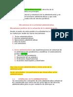 1 Parcial Derecho Admin 2