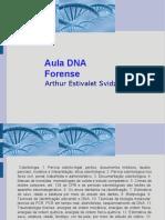 Aula DNA Arthur Estivalet Svidzinski