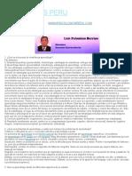 PSICOLOGOS PERU Psicologia Educativa