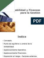 Sesión 3 - Riesgo 2013_Mezclas_Pto de Equlibrio_GAO GAF