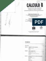 Calculo B (Funcoes de Varias Variaves, Integrais Duplas e Triplas) - M. B. Goncalves e D. M. Flemming.pdf