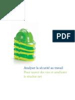 CA Fr Analytics Analyser La Securite Au Travail