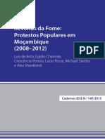 IESE_Cad14 Revoltas da Fome Maputo.pdf