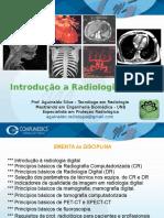Aula 02 AR - Introdução a Radiologia Digital
