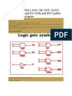 Logical Gates