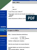 Micromaster - BICO