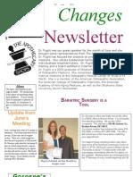 June 2010 Newsletter