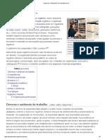 Arquivista – Wikipédia, A Enciclopédia Livre