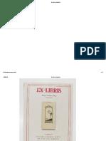 Ex-Libris _ Designices