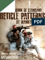 NewHandbookStandardReticlePatterns Ver8 NEW