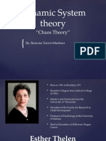 theorist presentation-esther thelen 1