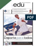 PuntoEdu Año 1, número 1 (2005)