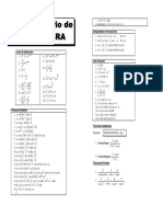 Form+Algebra y Aritmetica
