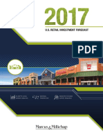 2017 Retail Investment Forecast