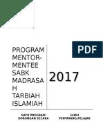 Kertas Kerja Mentor Mentee Spm 2017
