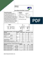 P610 = AOP610 é um DUAL MOSFET CANAL N e P com diodos de proteção-driver de inverter--LCD.pdf