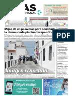 Mijas Semanal Nª730, del 24 al 30 de marzo de 2017