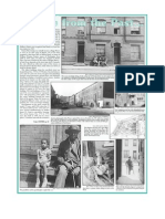 July 2002 InTowner Article on Seaton Street NW Washington DC