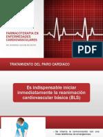 5 Farmacoterapia en Enfermedades Cardiovasculares