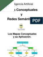 Mapas y Red Semantica