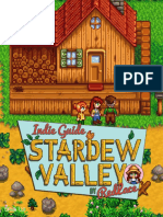 Stardew Valley Indie Guide v1.2.0