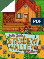 Stardew Valley Indie Guide v1.2.0