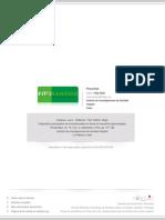 Diagnóstico participativo de la biodiversidad en fincas en transición agroecológica