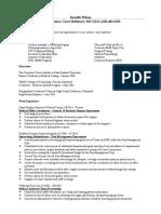 danielle wilson resume1