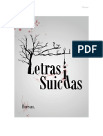 Letras Suicidas(1)