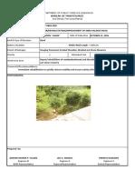 Validation Form (Abra-Kalinga Road)(K0469+000-K0472+000)