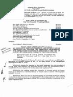 Iloilo City Regulation Ordinance 2016-319