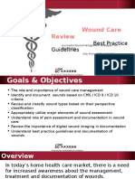 Introduction to Wound Care