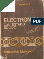 Tremosa-Electrónica Del Estado Sólido