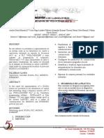 Informe Del Altivar