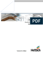 SelectionProf Training Exercises en Hettich