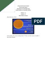 Basic Matrix Concepts - Devdas Menon