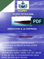 Induccion a Flopec